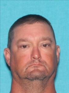 Gary Shane Mitchell a registered Sex Offender of Mississippi