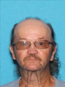 Gary James Harvey a registered Sex Offender of Mississippi
