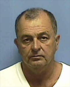 Robert Graden Jones a registered Sex Offender of Alabama