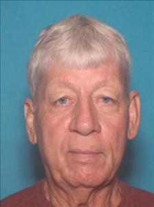 Elmer Keith Akins a registered Sex Offender of Mississippi