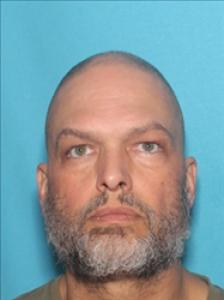 Tony Ray Morrison a registered Sex Offender of Mississippi