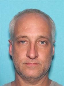David Carl Moss a registered Sex Offender of Mississippi