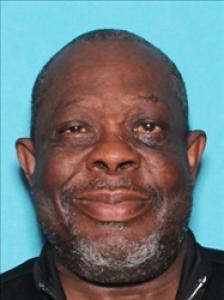 Oral Jose Robinson a registered Sex Offender of Alabama
