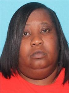 Antariya Jene Parker a registered Sex Offender of Mississippi