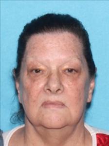 Alva Annette Carolise a registered Sex Offender of Mississippi