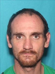 James Adam Kirby a registered Sex Offender of Mississippi