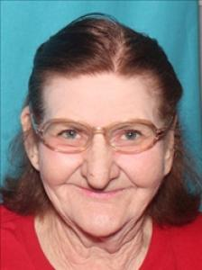 Shirley Ann Ables a registered Sex Offender of Mississippi