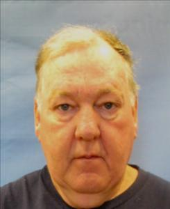 Barry Wayne Russell a registered Sex Offender of Texas