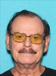 Danny Eugene White a registered Sex Offender of Mississippi