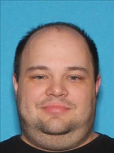 Justin Blake Buchanan a registered Sex Offender of Mississippi