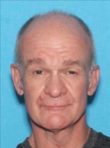 Joseph Edward Brown a registered Sex Offender of Mississippi