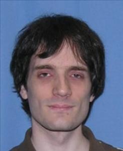 Justin Shawn White a registered Sex Offender of Maryland