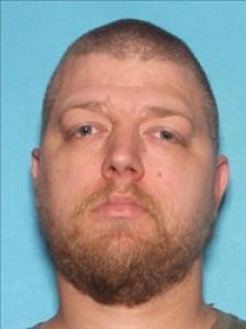 Mark Andrew Fortune a registered Sex Offender of Mississippi