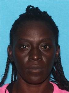 Precious Marshea Brandon a registered Offender of Washington