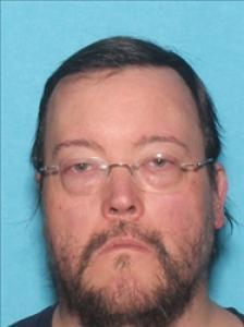 James Travis Sparkman a registered Sex Offender of Mississippi