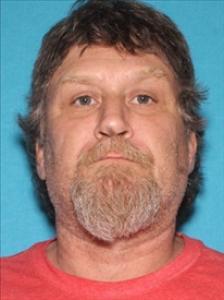 Michael Lynn Ellington a registered Sex or Violent Offender of Oklahoma