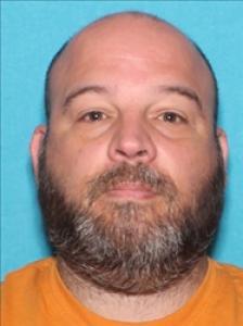 Anthony Christopher Gagnard a registered Sex Offender of Mississippi
