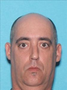 Charles Brandon Crownover a registered Sex Offender of Mississippi