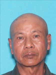 Quan Lam a registered Sex Offender of Mississippi