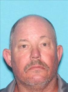 Kenneth Richard Baker a registered Sex Offender of Mississippi