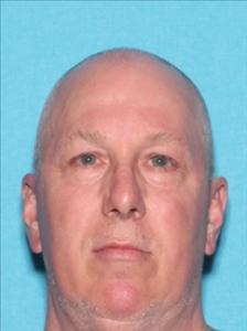 Dewey Allen Delong a registered Sex or Violent Offender of Indiana