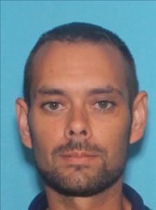 Aaron Lavella Merritt a registered Sex Offender of Mississippi