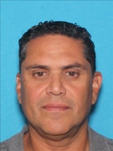 Jose Daniel Baquedano a registered Sex Offender of Mississippi