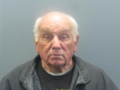 Glen Charles Mcbride a registered Sex or Violent Offender of Oklahoma