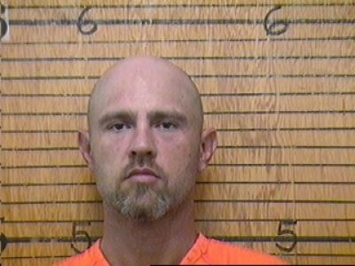 Aaron W Cantrell a registered Sex or Violent Offender of Oklahoma