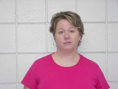 Brandi Kay Smith a registered Sex or Violent Offender of Oklahoma