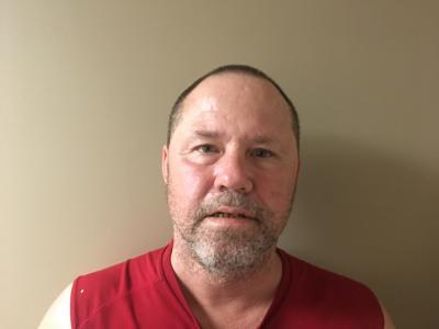 Tony Kent Blake a registered Sex or Violent Offender of Oklahoma