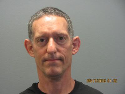 Paul Edward Bianchi a registered Sex or Violent Offender of Oklahoma