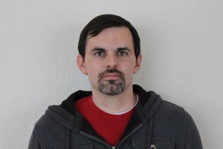 John Everett Coley a registered Sex or Violent Offender of Oklahoma