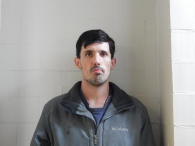 Michael James Bailey a registered Sex or Violent Offender of Oklahoma