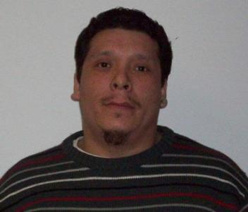 Christopher Lynn Martinez a registered Sex or Violent Offender of Oklahoma