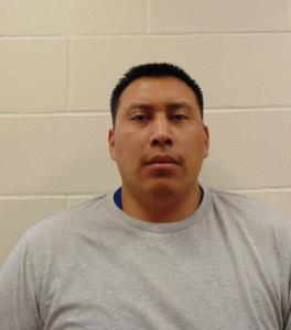 Tyler Leevan Hill a registered Sex or Violent Offender of Oklahoma