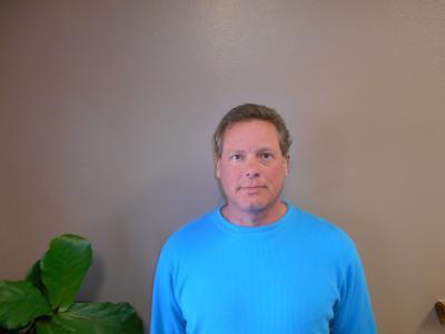 Terry Glenn Carnes a registered Sex or Violent Offender of Oklahoma
