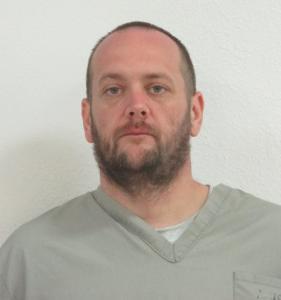 Eric Carlton Hendrix a registered Sex or Violent Offender of Oklahoma