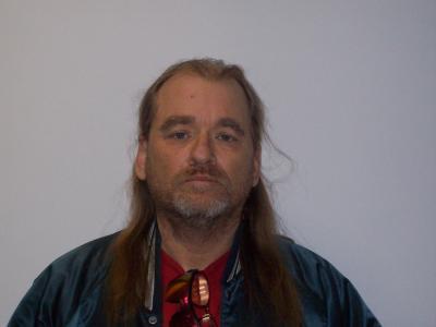 Kenneth James Dodd a registered Sex or Violent Offender of Oklahoma