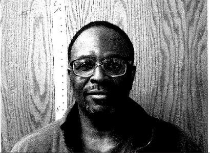 Sylvester Mitchell a registered Sex or Violent Offender of Oklahoma