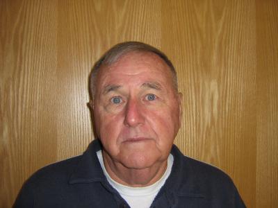Joseph Berndell Braun a registered Sex or Violent Offender of Oklahoma