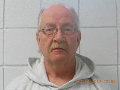 Glenn Wayne Goad a registered Sex or Violent Offender of Oklahoma
