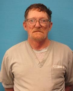Travis Lee Evans a registered Sex or Violent Offender of Oklahoma