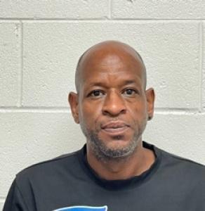 Mark Alan Webb II a registered Sex or Violent Offender of Oklahoma