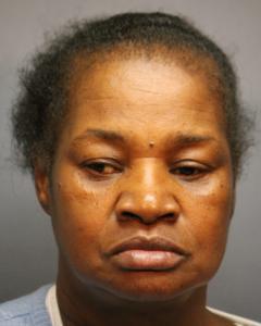 Dorothy Marie Johnson a registered Sex or Violent Offender of Oklahoma