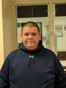 Joseph Riley Morton a registered Sex or Violent Offender of Oklahoma