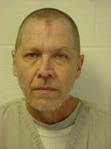 Danny Irvin Spurgeon a registered Sex or Violent Offender of Oklahoma