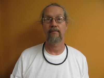 Bryson A Barnes a registered Sex or Violent Offender of Oklahoma