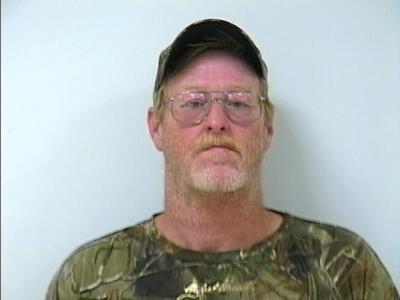Joseph Bryan Totten a registered Sex or Violent Offender of Oklahoma