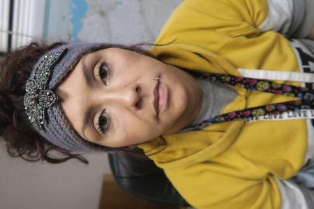 Ashley Elizabeth Parra a registered Sex or Violent Offender of Oklahoma